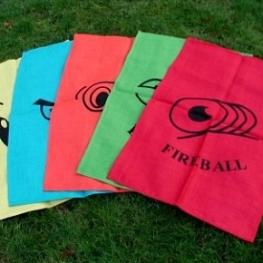 Sack Racing (set of 5)��20